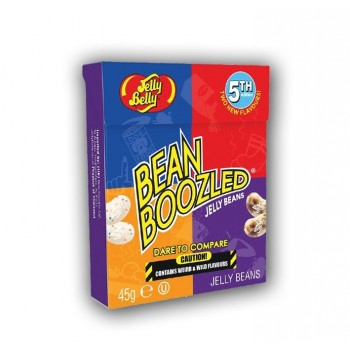 Jelly Belly Beans Beanboozled