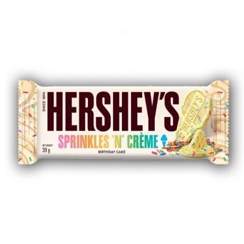 Hershey's Sprinkles & Creme