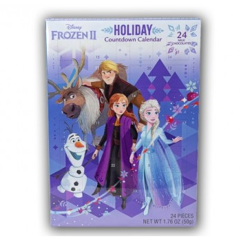 Disney Frozen II Calendario...