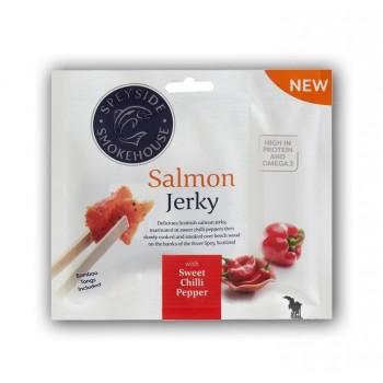 Salmon Jerky Sweet Chilli...