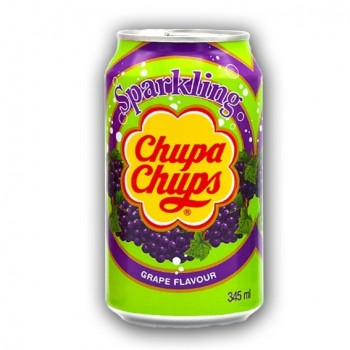 Chupa Chups Cream Soda all'Uva