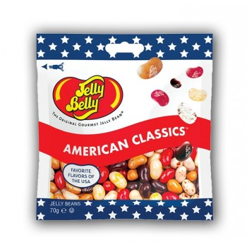Jelly Belly Beans American...