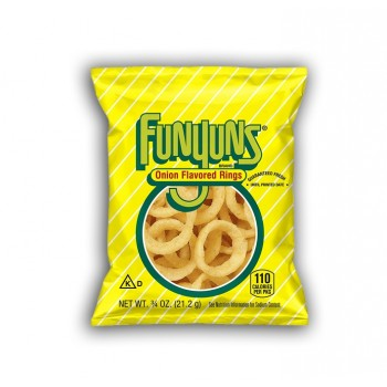Funyuns Patatine Onion Rings