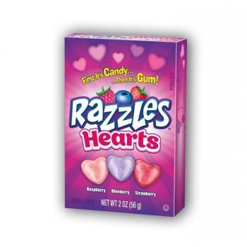 Razzles Hearths