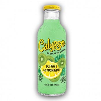 Calypso Kiwi Lemonade