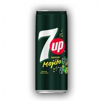 7Up Mojito Soda