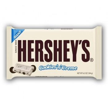 Hershey's Cookies & Creme -...
