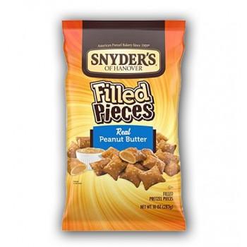 Snyder's Pretzels ripieni...