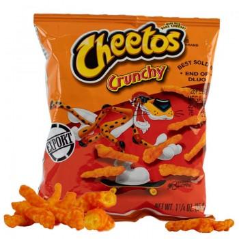 Cheetos Crunchy al Formaggio