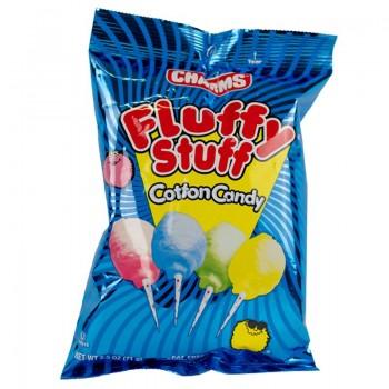 Fluffy Zucchero Filato