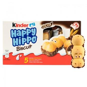 Kinder Happy Hippo al...