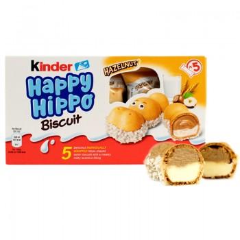 Kinder Happy Hippo alla...