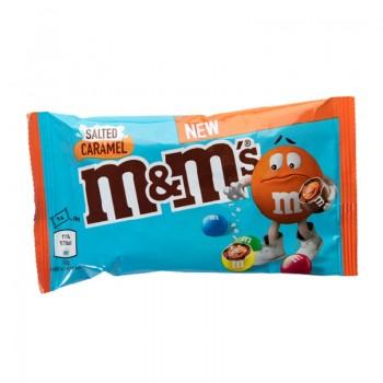 M&M's Caramello Salato