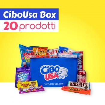 Cibo USA Box Medium - Box...