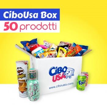 Cibo USA Box Extra Large -...