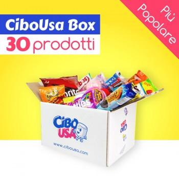 Cibo USA Box Large - Box da...