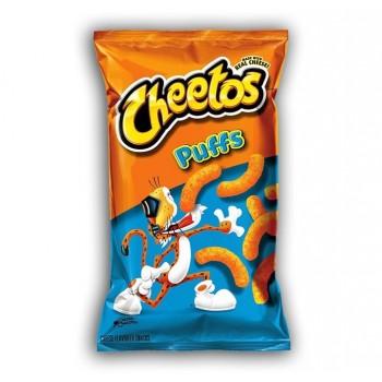 Cheetos Puffs Jumbo - Pacco...