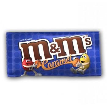 M&M's al Caramello