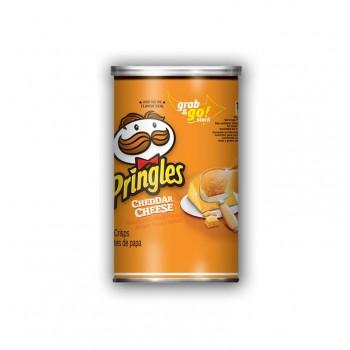 Pringles al Formaggio...