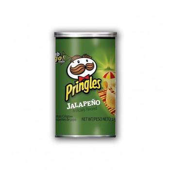 Pringles Jalapeno - Tubo...