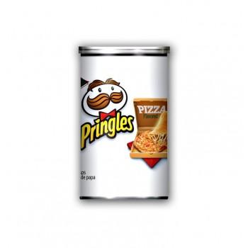 Pringles Pizza - Tubo...