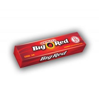 Big Red Chewing Gum alla...