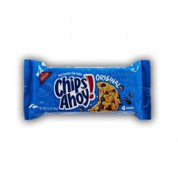 Chips Ahoy! Confezione da 4...