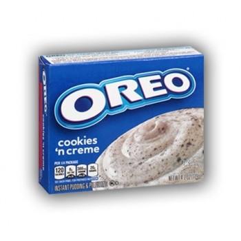 Jell-O Budino Oreo Cookies...
