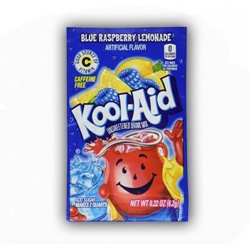 Kool-Aid Mirtillo Blu