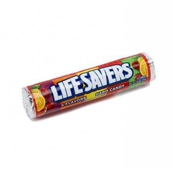 Life Savers Caramelle 5 Gusti
