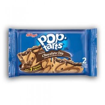 Kellogg's Pop Tarts...