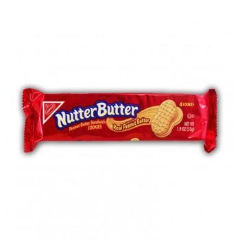 Nabisco Nutter Butter...