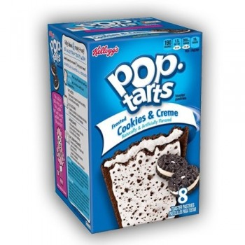 Kellogg's Pop Tarts Cookies...
