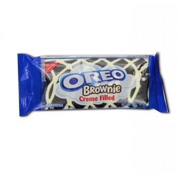 Nabisco Oreo Brownie...