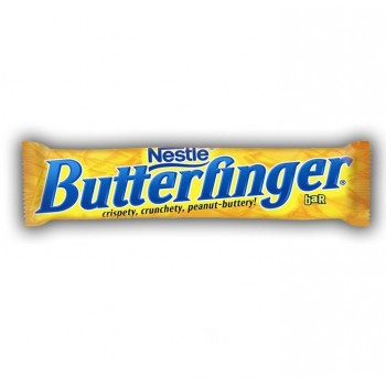 Nestlè Butterfinger