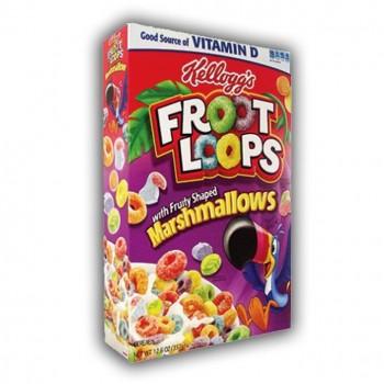 Cereali Kellogg's Froot...