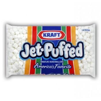 Marshmallow Mini Kraft Jet...