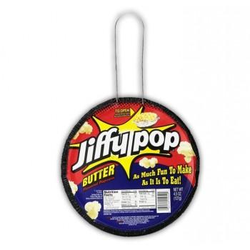 Jiffy padella di Pop Corn...