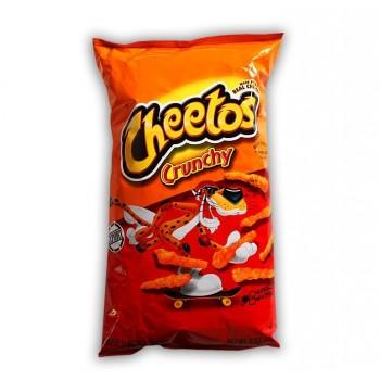 Cheetos Crunchy al...