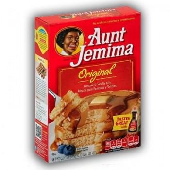 Aunt Jemima Preparato per...