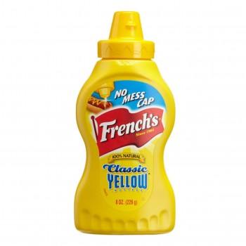 Senape gialla French's