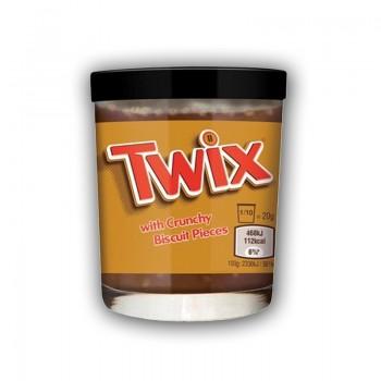 Crema Spalmabile Twix