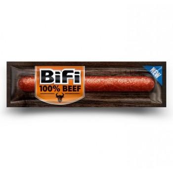 Beef Jerky 100% Beef Bifi