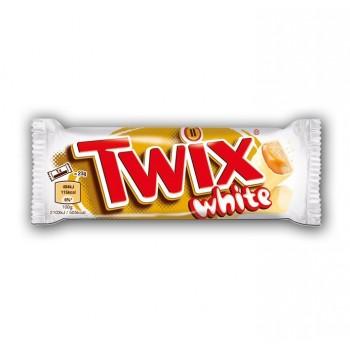 Twix White - Cioccolato Bianco