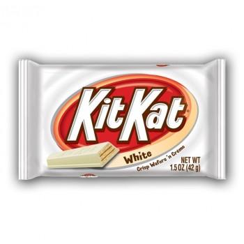 Kit Kat White - Cioccolato...