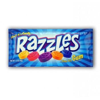 Razzles Original Chewing gum