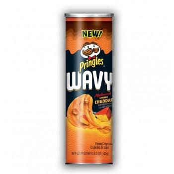 Pringles Wavy Patatine al...
