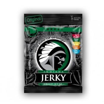 Turkey Jerky Original Indiana