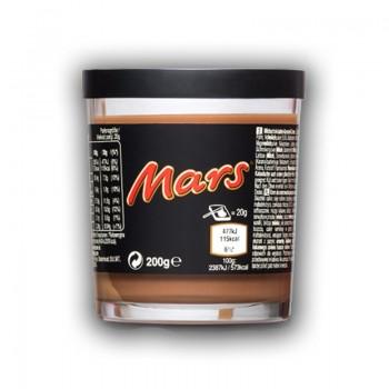 Crema Spalmabile Mars