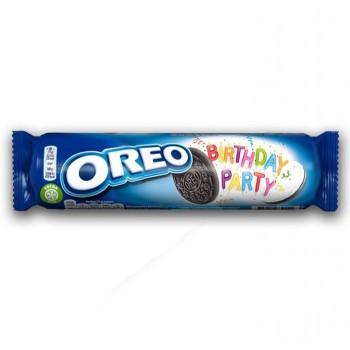 Oreo Biscotti Birthday...